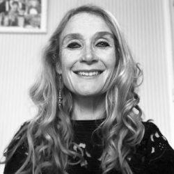 Géraldine Sommier-Maigrot rêves d'écriture